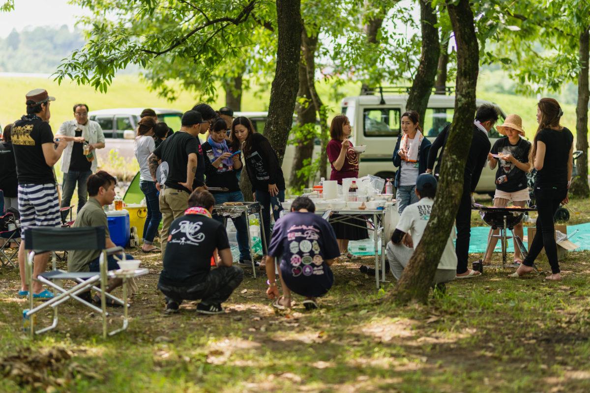 イベントへの出張写真撮影 安室奈美恵さんのファンミーティング熊本