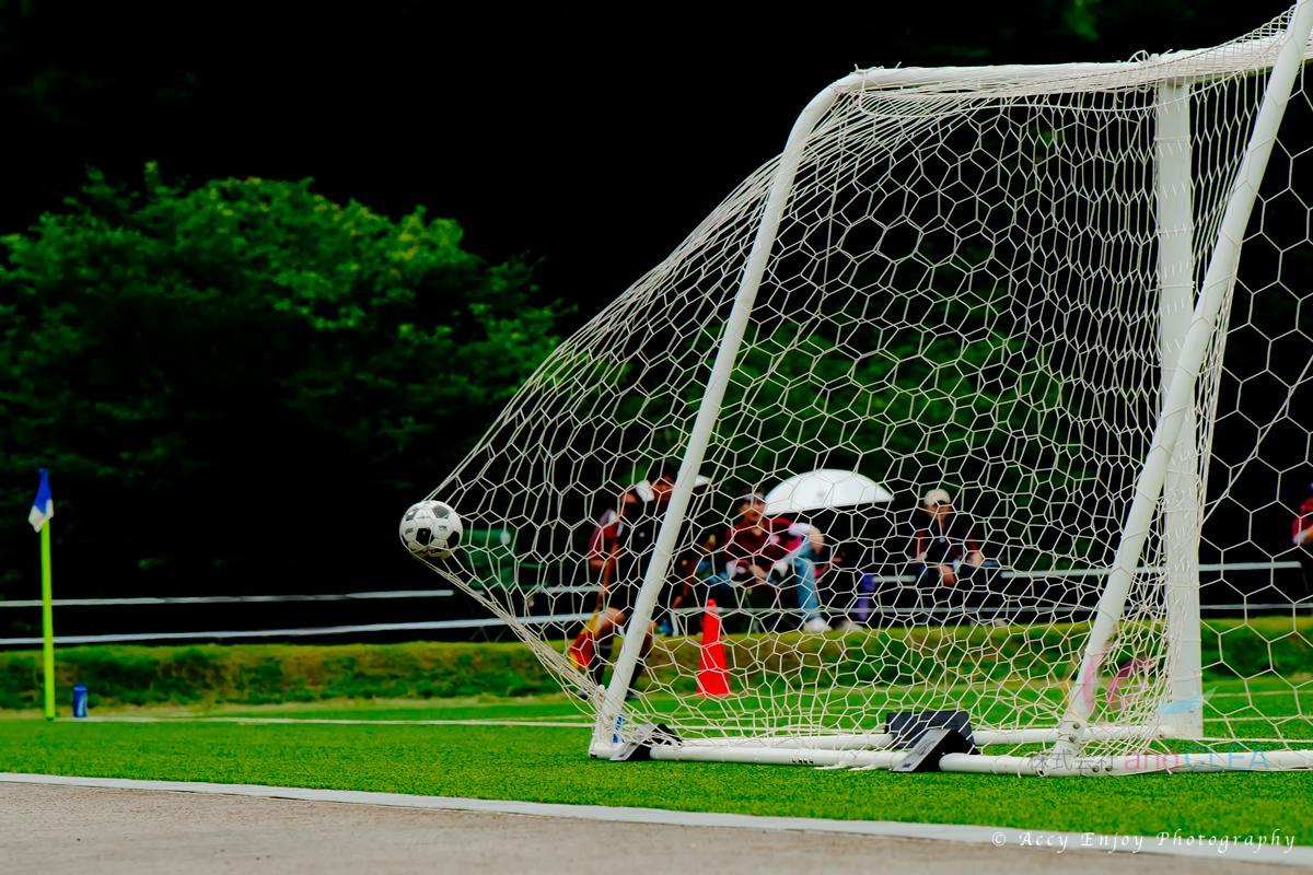 サッカー スポーツ写真の出張撮影 熊本市内は出張費込み