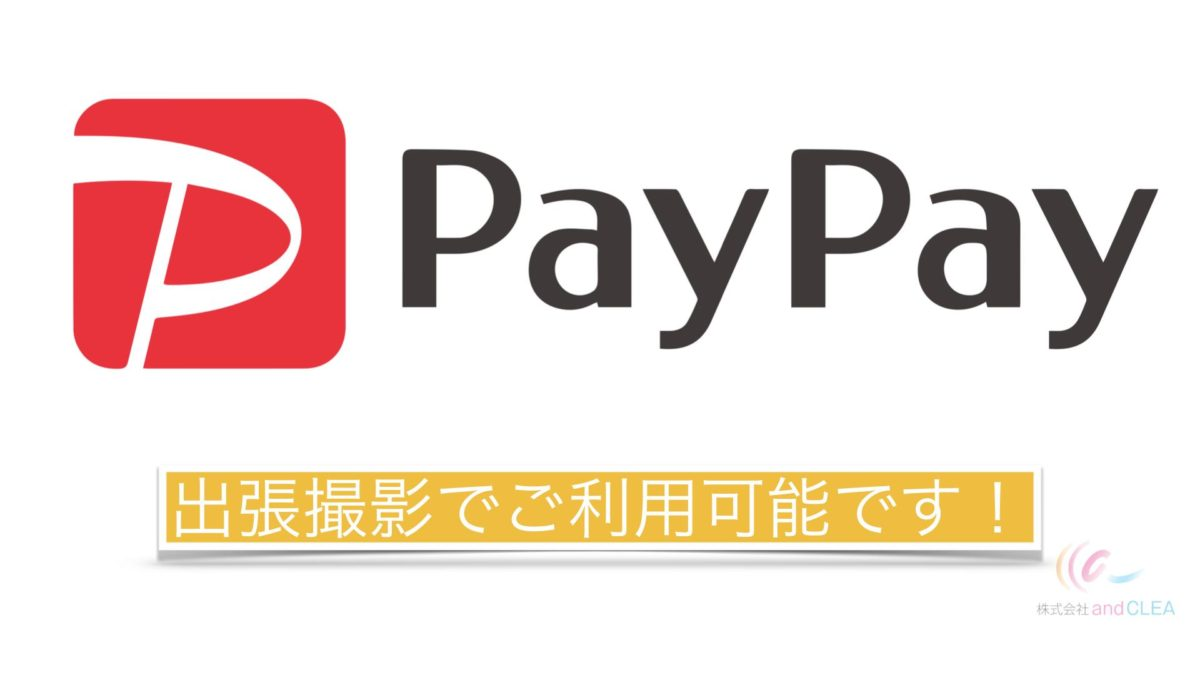 PayPayのオンライン決済サービス