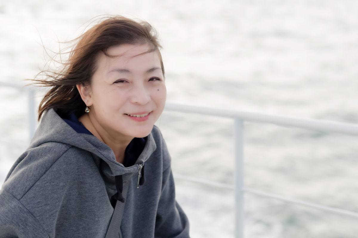合同会社Sora 宗村美里 代表
