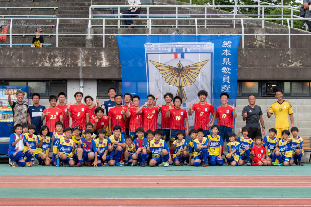 スポーツ写真 出張撮影 サッカー
